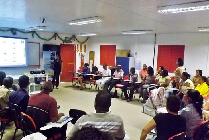 Bahia Norte promove capacitação de lideranças comunitárias