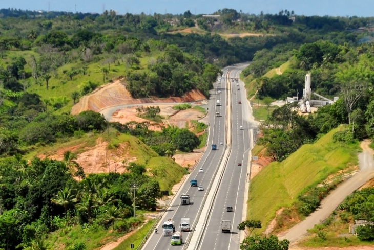 Bahia Norte divulga balanço do São João no Sistema BA-093