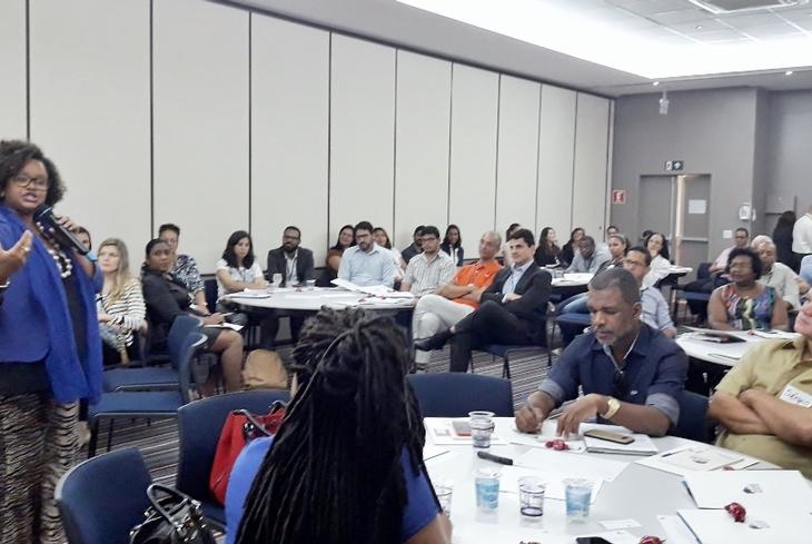 Diversidade e responsabilidade social são temas discutidos em evento organizado pela Bahia Norte
