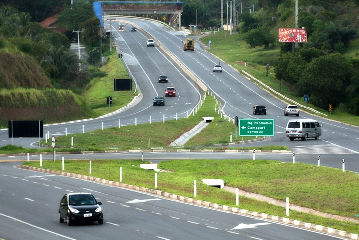 BA-526: Bahia Norte faz alerta aos motoristas que trafegam pela rodovia nesta quarta (28)