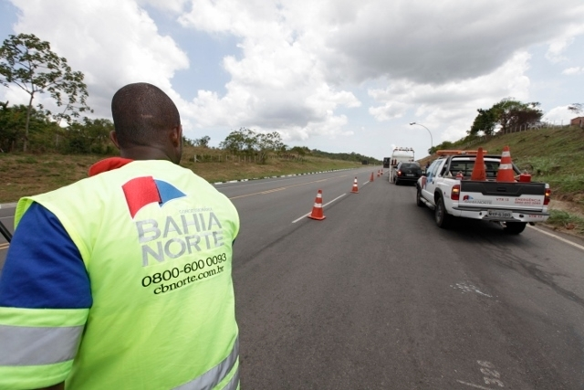 Bahia Norte reforça fiscalização durante o feriado do Dia do Trabalhador