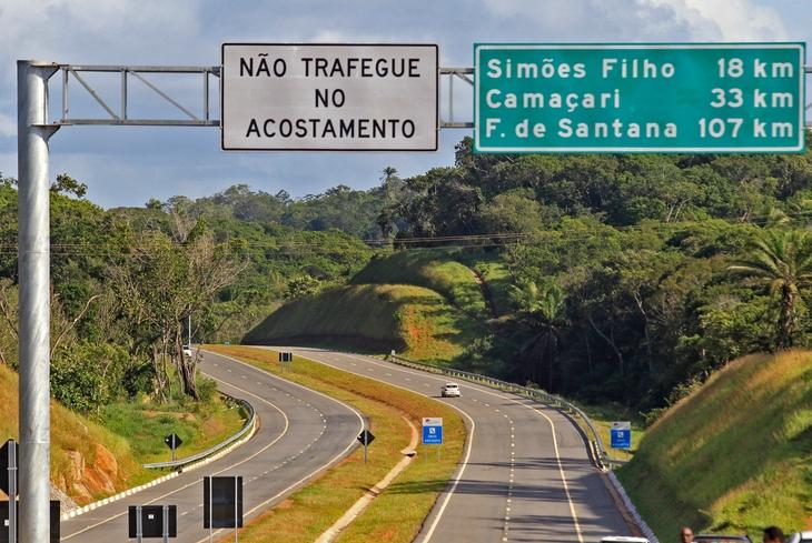 Bahia Norte apresenta balanço do São João 2018