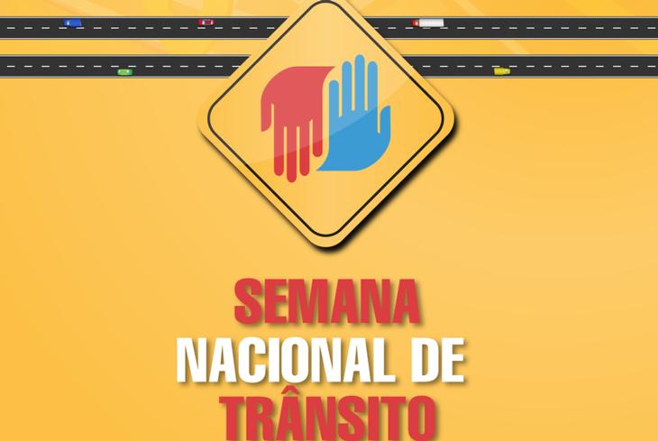 Bahia Norte participa de ações da Semana Nacional de Trânsito