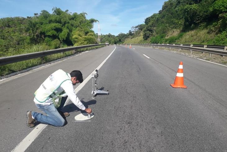 Sistema BA-093 recebe tecnologias de monitoramento e gestão de rodovias