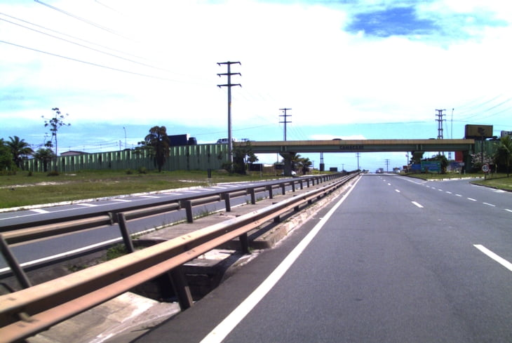 Bahia Norte bloqueará parcialmente BA-535 na manhã de segunda-feira (09/03)