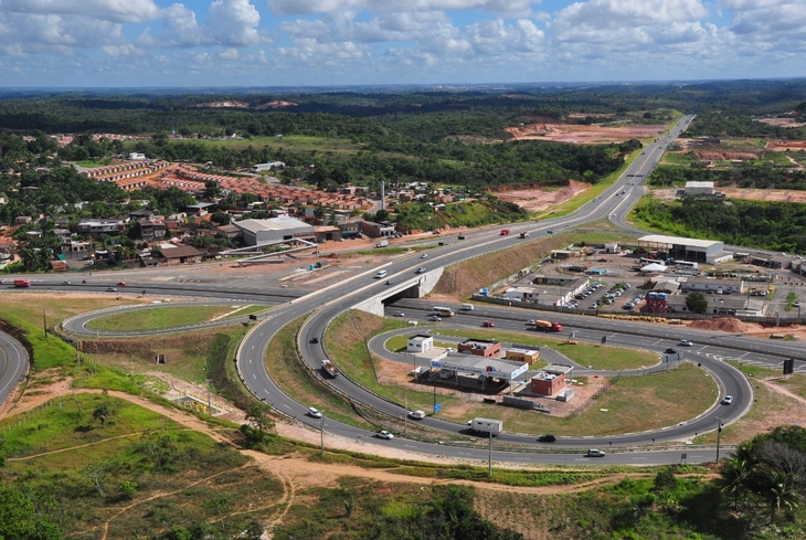 Bahia Norte completa 10 anos de concessão do Sistema BA-093 com investimentos que somam R$1,1 BI