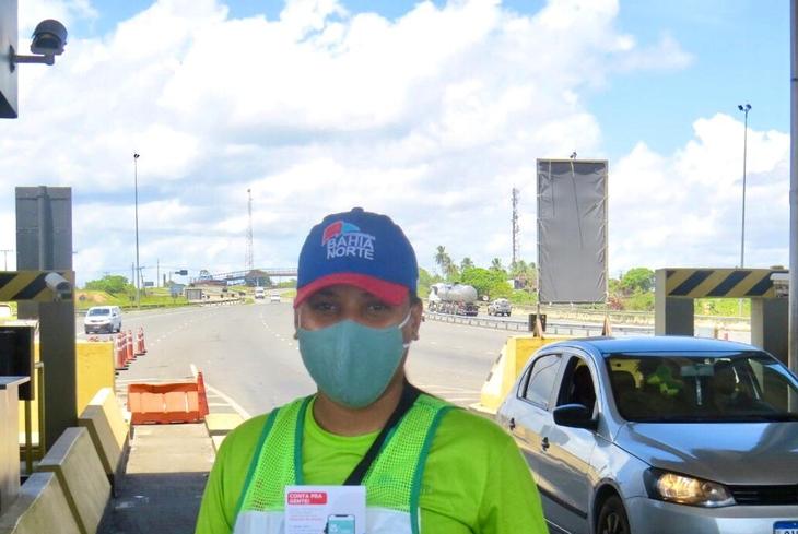 Bahia Norte: usuários podem avaliar serviços em pesquisa de opinião
