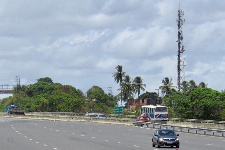Bahia Norte realiza requalificação da sinalização da BA 524 e BA 535
