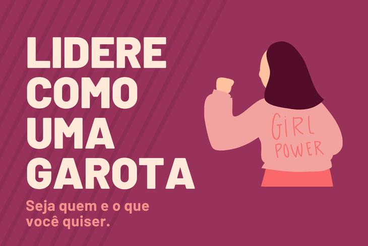 Lidere como uma Garota: Evento da Bahia Norte discute protagonismo feminino