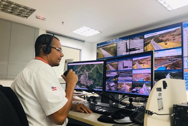 CBN disponibiliza contato temporário para atendimento aos usuários