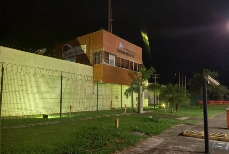 Maio Amarelo: redução de acidentes de trânsito é atitude permanente da Bahia Norte