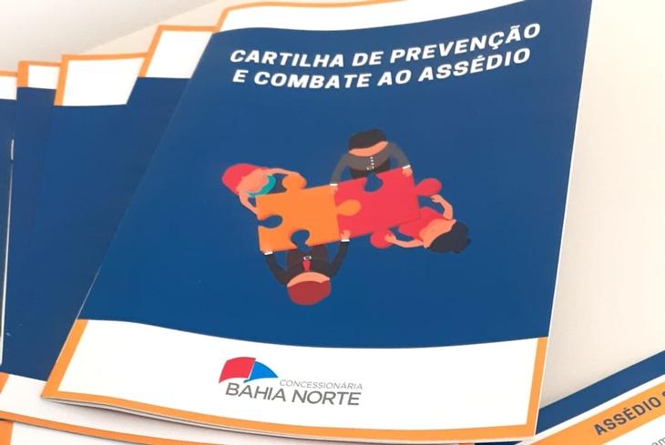 Concessionária Bahia Norte conta com treinamento e ampla comunicação como aliados no Combate ao Assédio