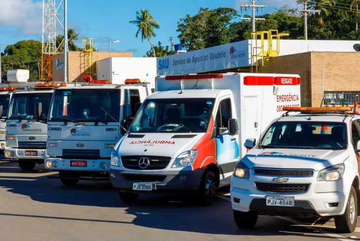 Bahia Norte monta operação especial para o feriado de Corpus Christi