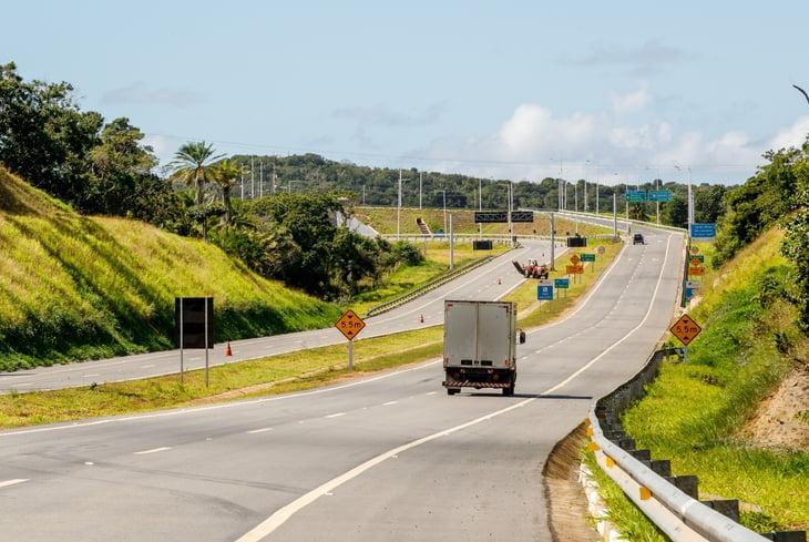 Bahia Norte informa manutenções até o dia 27 de junho