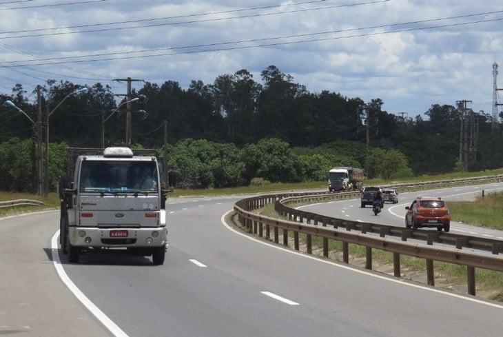 Bahia Norte realiza manutenções no Sistema BA-093 ao longo da semana