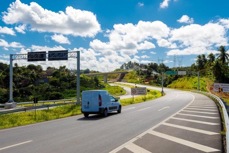 Rodovias do Sistema BA-093 recebem obras até o dia 15 de agosto