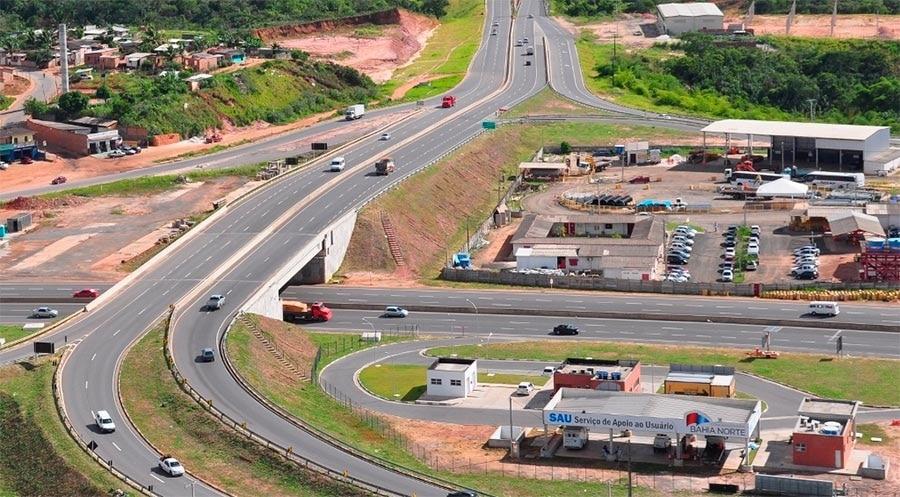 Bahia Norte disponibiliza contato temporário para atendimento ao usuário