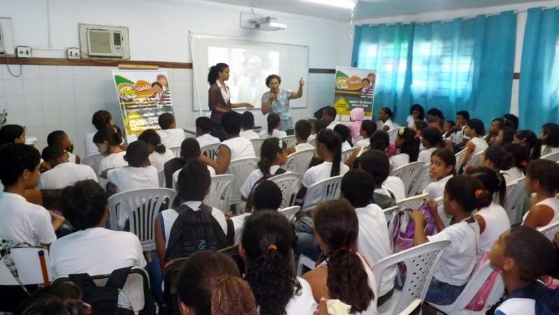 Bahia Norte se associa ao Instituto Ethos de Responsabilidade Social