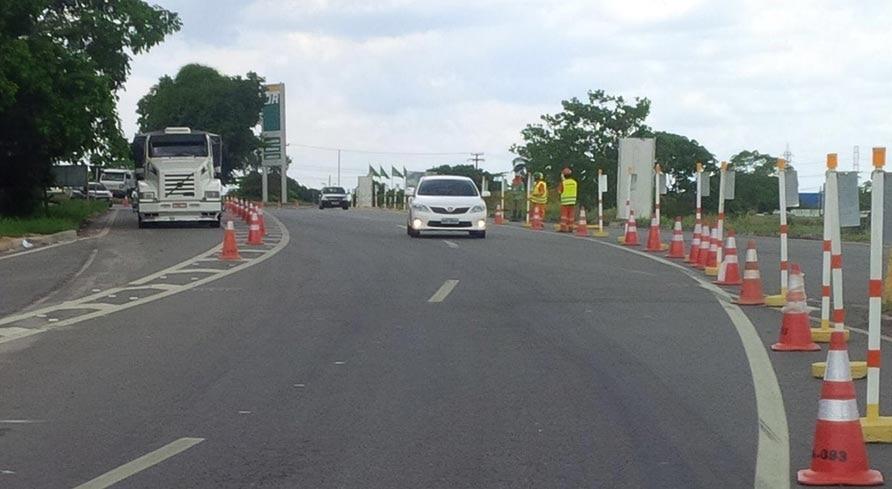 BA-535: Bahia Norte libera trecho duplicado da Via Perimetral