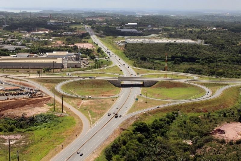 Bahia Norte registra queda de 35% no índice de acidentes em 2015