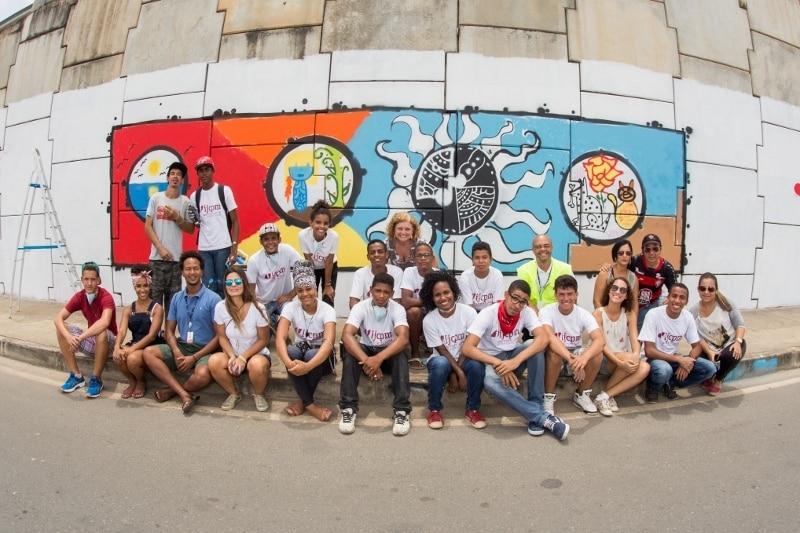 Bahia Norte apresenta balanço da atuação socioambiental em 2015