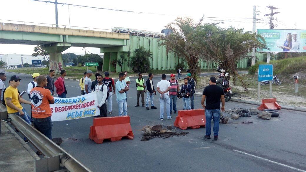 Manifestações: motoristas devem redobrar a atenção nesta sexta(28)