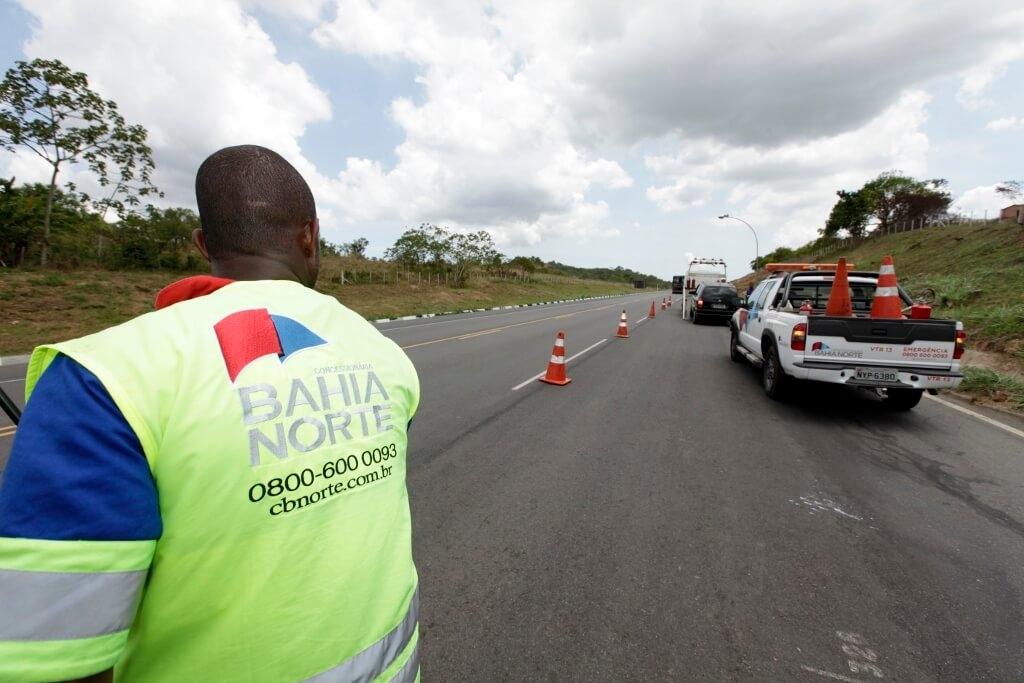 Bahia Norte divulga balanço dos 7 anos de concessão do Sistema BA-093