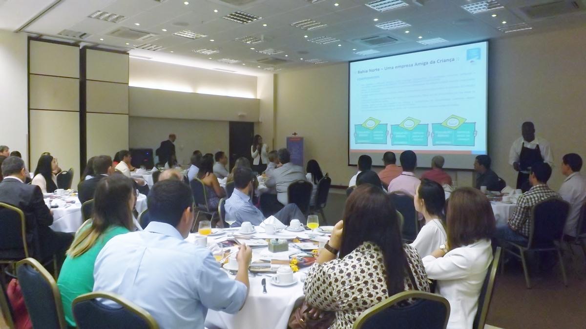 Bahia Norte realiza a 6ª edição do Café com Responsa