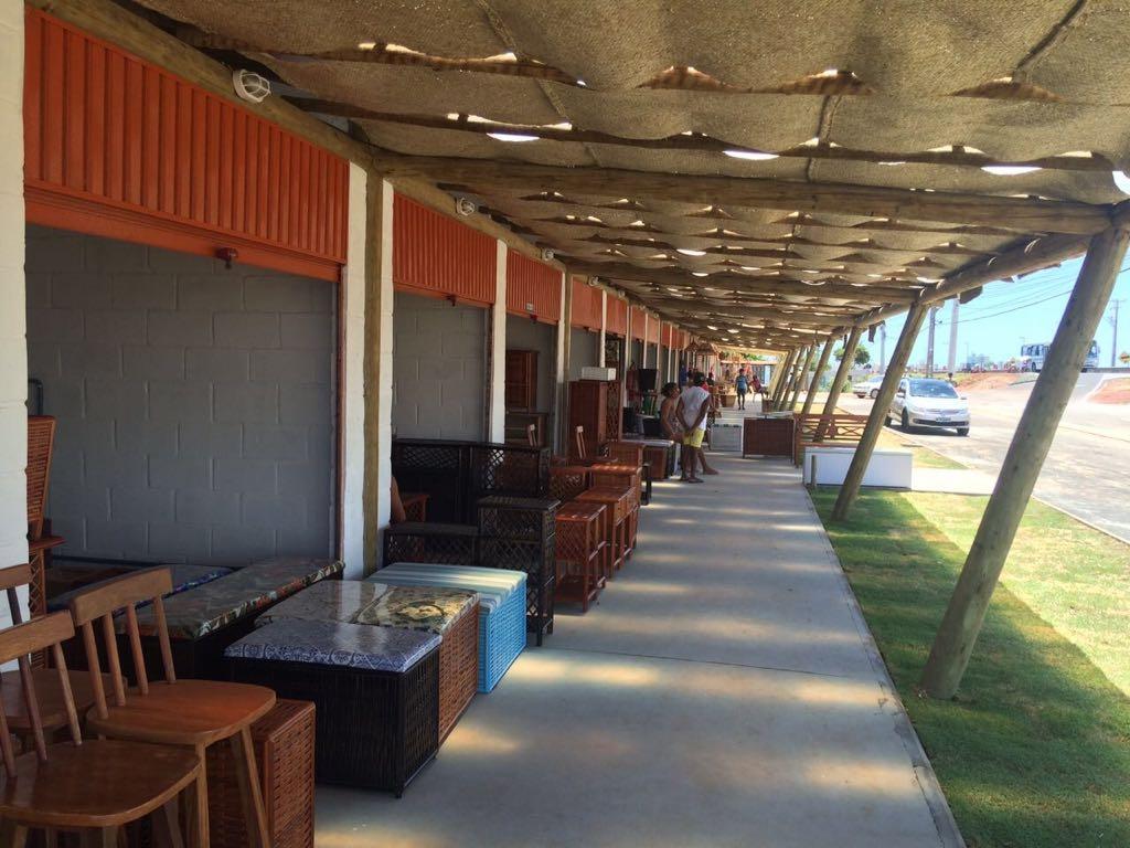 Nova sede dos Artesãos de Sucupió é inaugurada