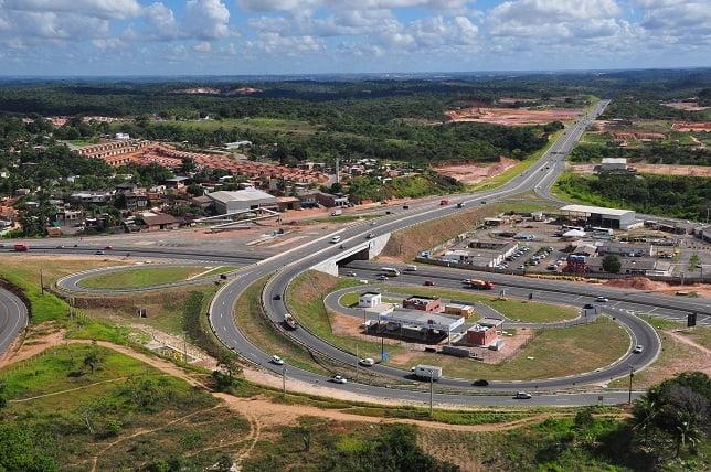 Concessão de rodovias já investiu mais de R$ 1,3 bi no estado