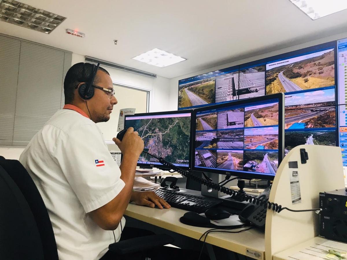 Bahia Norte disponibiliza contato temporário para atendimento aos usuários neste domingo(09)