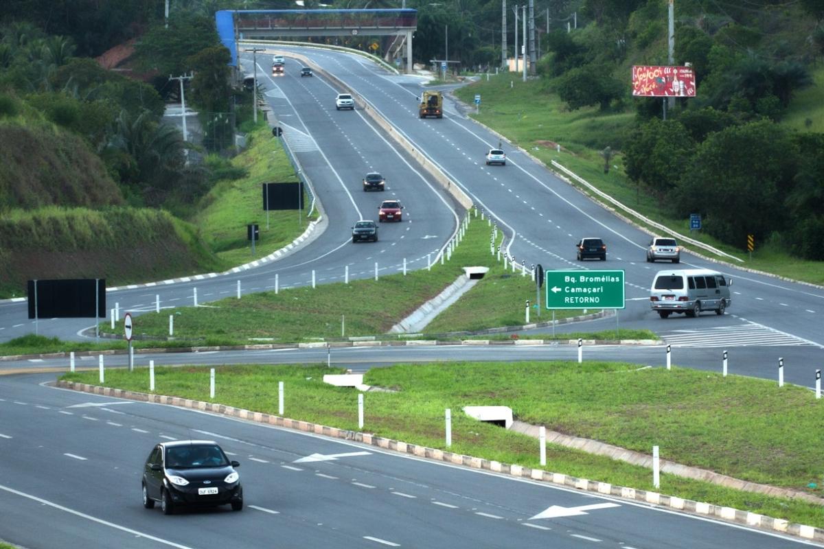 Rodovias passam por inspeções e manutenções corretivas entre os dias  23 a 29 de março
