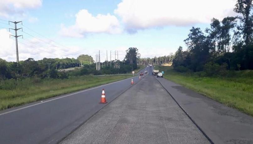 Bahia Norte informa obras da semana nas rodovias do Sistema BA-093