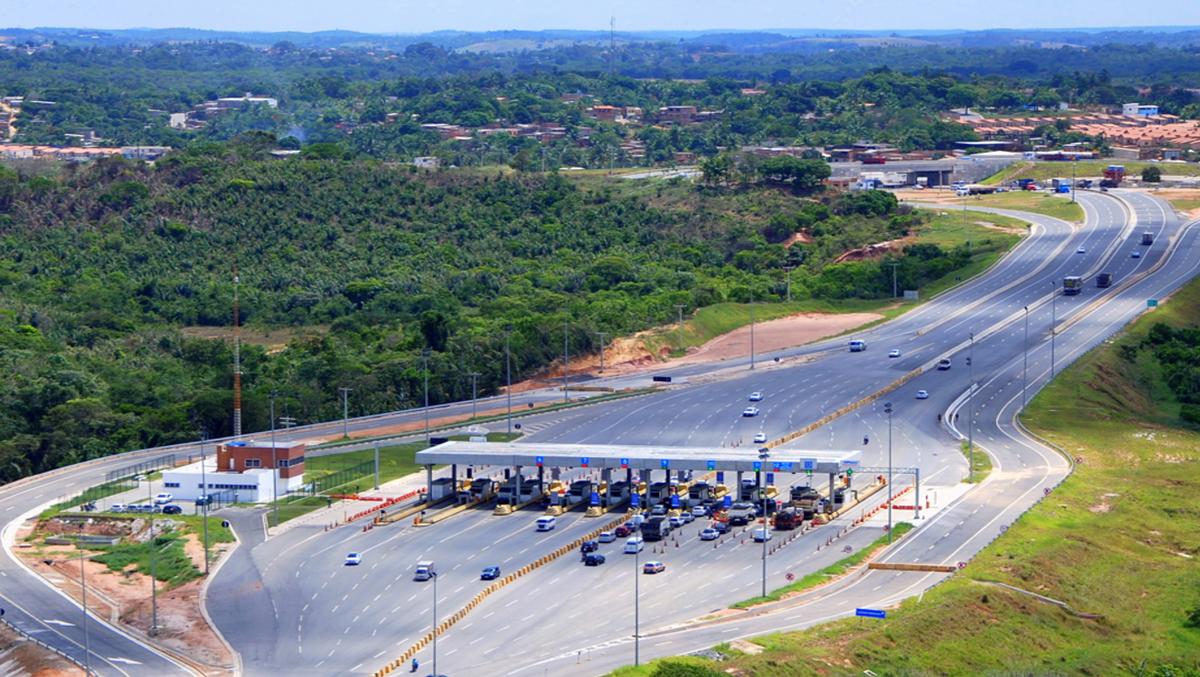 Bahia Norte informa obras no Sistema BA-093 até o dia 23 de agosto