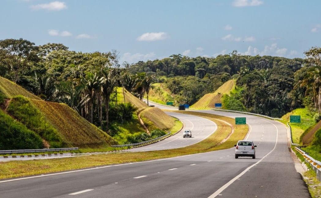 Bahia Norte intensifica manutenção preventiva de rodovias