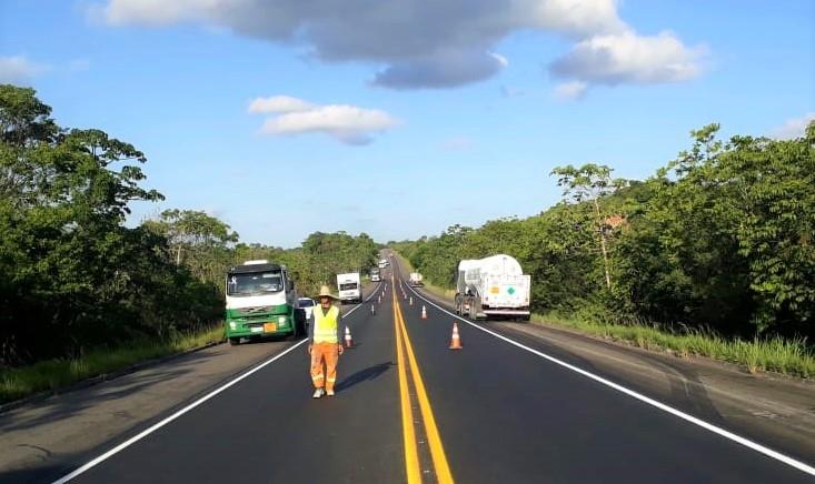 Bahia Norte divulga programação semanal de serviços