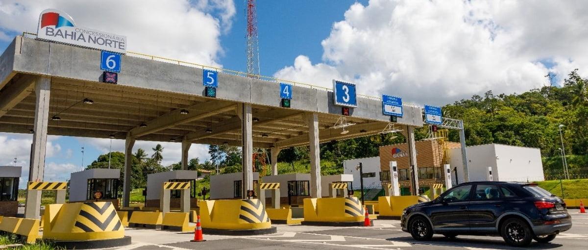 Bahia Norte informa manutenções realizadas ao longo da semana