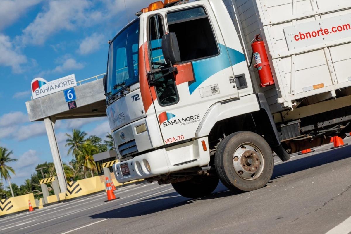Bahia Norte estima fluxo de 360 mil veículos nas rodovias do Sistema BA-093 durante São João