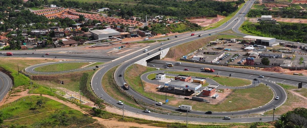 Balanço operacional do 1º semestre no Sistema de rodovias