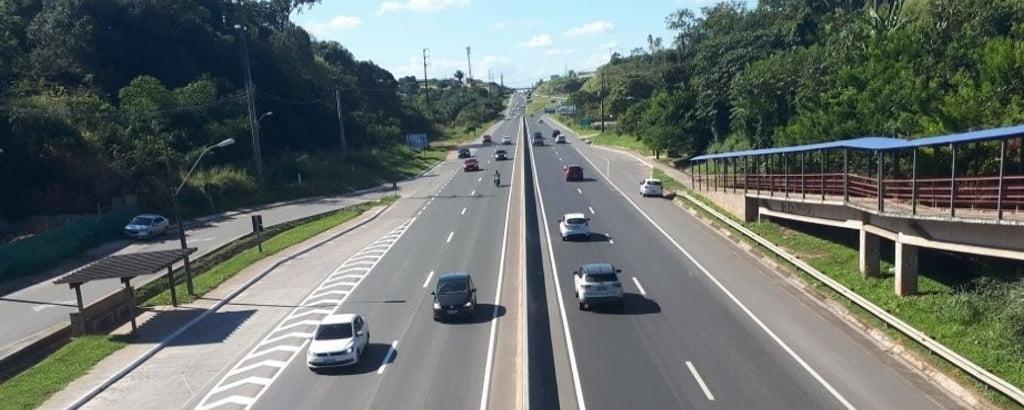 Bahia Norte realiza obras de recuperação e manutenção no Sistema BA-093 ao longo da semana